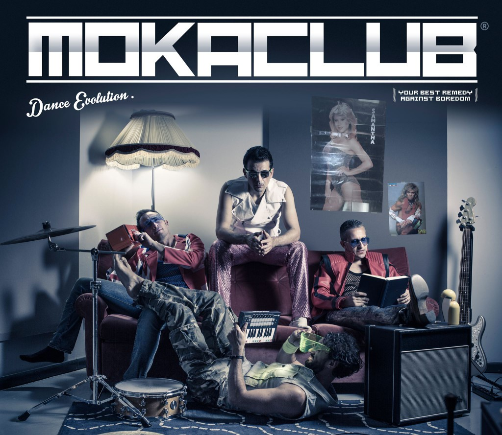 Art Emotion Group Moka Club