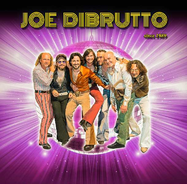 JOE DIBRUTTO