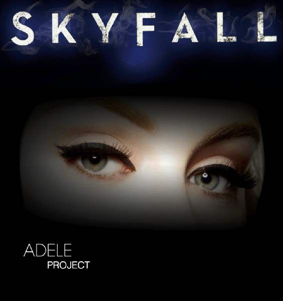 SKYFALL Adele Project
