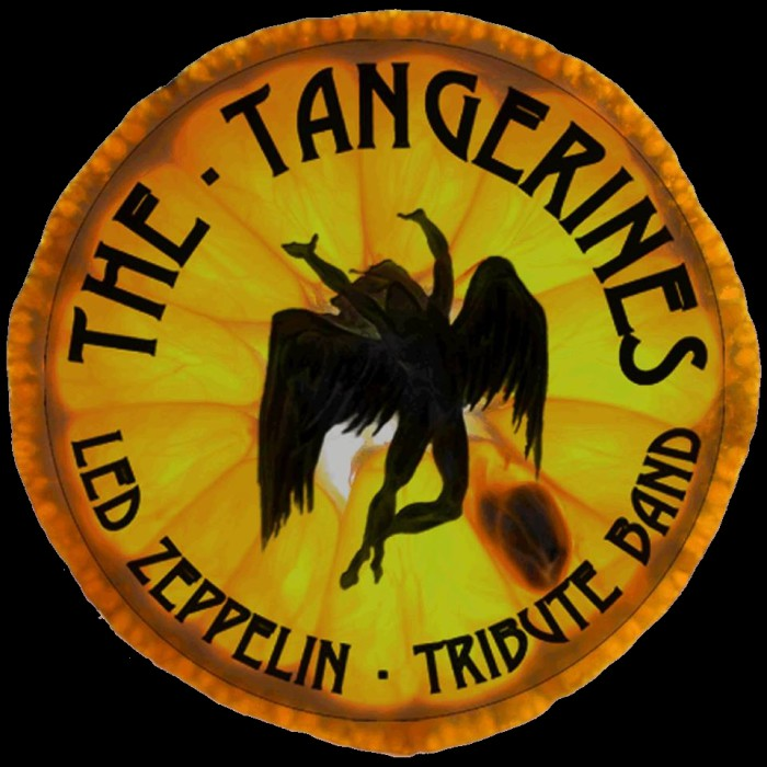 THE TANGERINES Led Zeppelin tribute