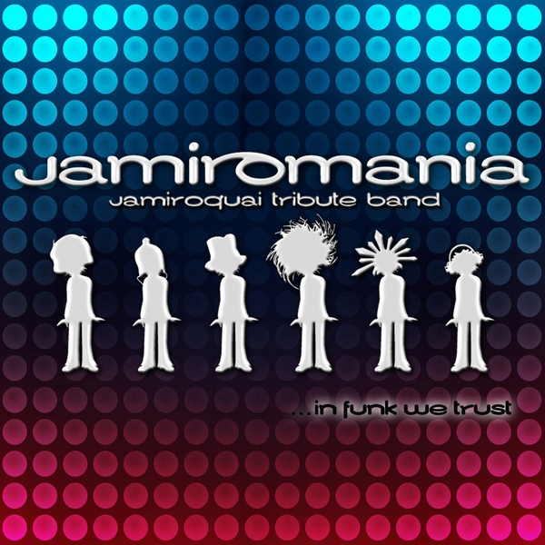 JAMIROMANIA Jamiroquai international tribute band