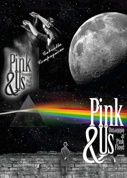 PINK & US Pink Floyd Tribute