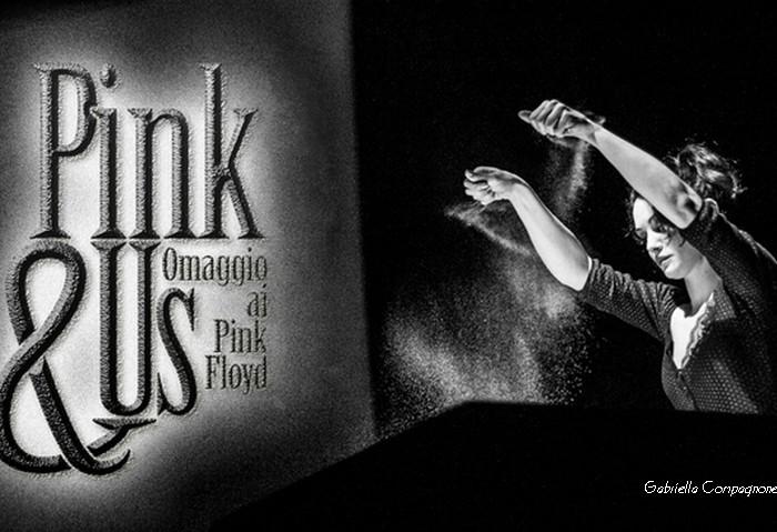 PINK & US Pink Floyd Tribute
