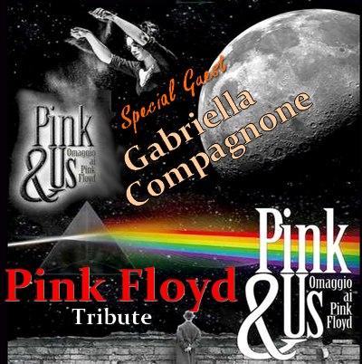Agenzia Spettacoli e Management presenta Pink Floyd Tribute Band