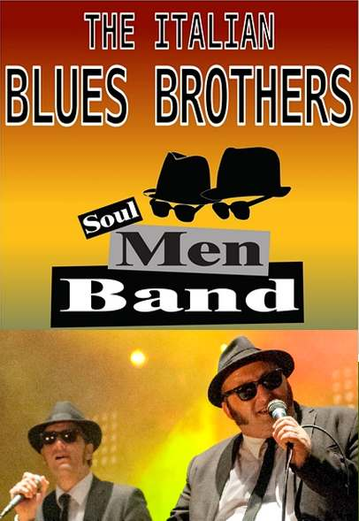 SOUL MEN BAND Blues Brothers Tribute