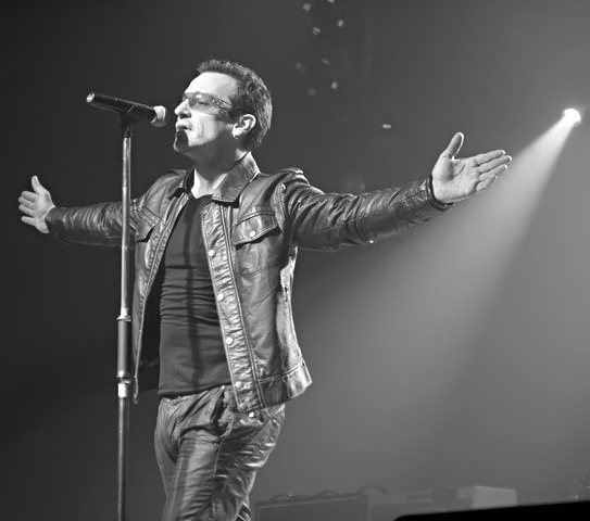 U2@1station