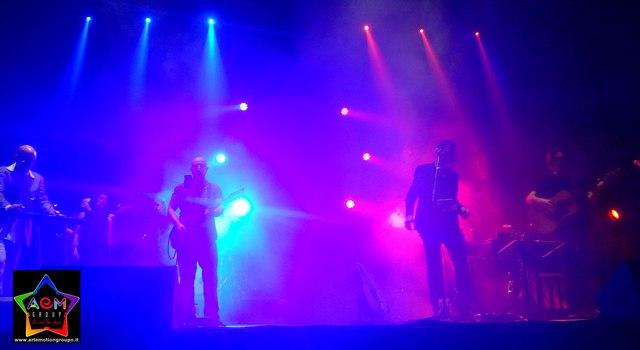 live teatro