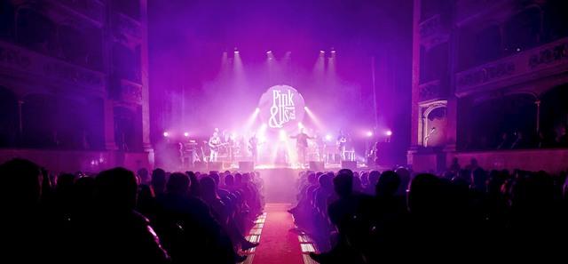 Pink Floyd Tribute teatro Storchi (MO)