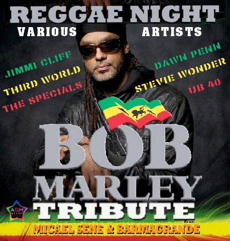 Bob Marley International Tribute